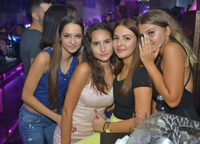 Boban Rajovic At Insomnia Club Am 02092016 Pictureproducts